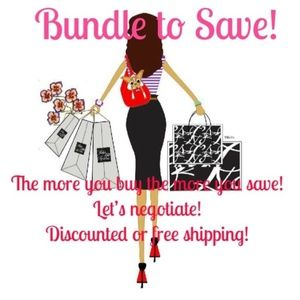 Accessories - Bundle all your likes!!